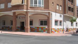 Panorámica de nuestra fachada